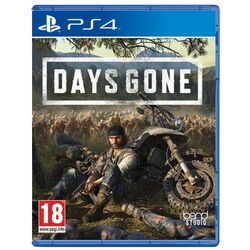 Days Gone CZ