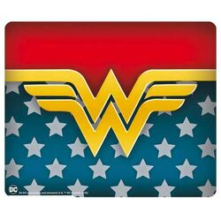 DC Comics Mousepad - Wonder Woman Logo
