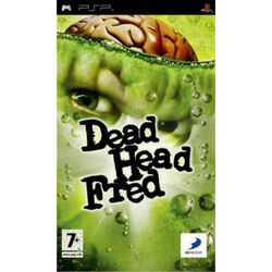 Dead Head Fred na progamingshop.sk