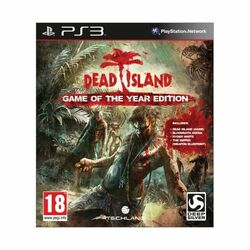 Dead Island (Game of the Year Edition) na progamingshop.sk