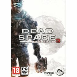 Dead Space 3 (Limited Edition) na progamingshop.sk