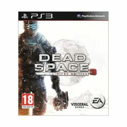 Dead Space 3 (Limited Edition)