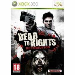 Dead to Rights: Retribution na progamingshop.sk