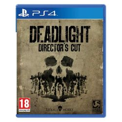 Deadlight (Director's Cut) na progamingshop.sk