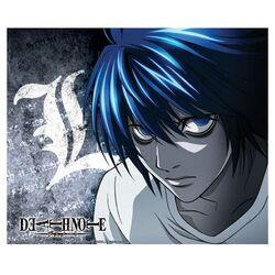 Death Note Mousepad na progamingshop.sk