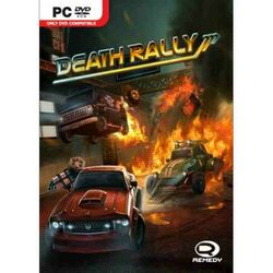 Death Rally na progamingshop.sk