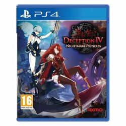 Deception 4: The Nightmare Princess na progamingshop.sk