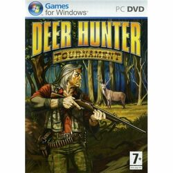 Deer Hunter Tournament na progamingshop.sk