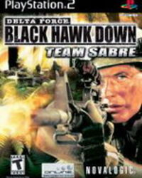 Delta Force Black Hawk Dawn: Team Sabre na progamingshop.sk