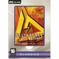 Delta Force: Land Warrior na progamingshop.sk