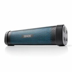 Denon Envaya Mini, prenosný audio systém, Black