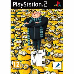 Despicable Me na progamingshop.sk