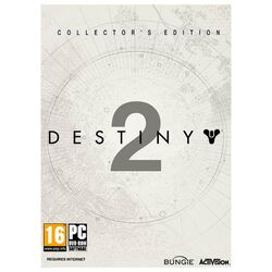 Destiny 2 (Collector's Edition)