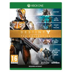 Destiny: The Collection na progamingshop.sk
