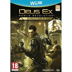 Deus Ex: Human Revolution (Director's Cut)