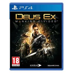 Deus Ex: Mankind Divided na progamingshop.sk