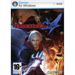 Devil May Cry 4 na progamingshop.sk