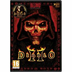 Diablo 2 + Diablo 2: Lord of Destruction