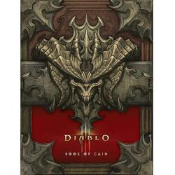 Diablo III: Book of Cain na progamingshop.sk