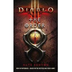 Diablo III: The Order na progamingshop.sk