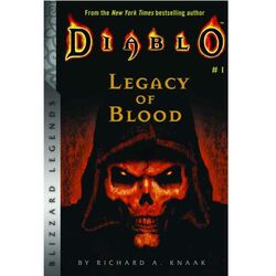 Diablo: Legacy of Blood na progamingshop.sk