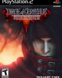 Dirge of Cerberus: Final Fantasy 7