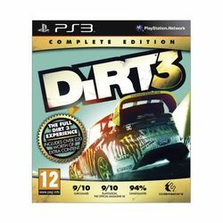 DiRT 3 (Complete Edition) na progamingshop.sk