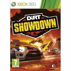 DiRT: Showdown na progamingshop.sk