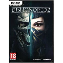 Dishonored 2  na progamingshop.sk