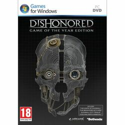 Dishonored (Game of the Year Edition) na progamingshop.sk