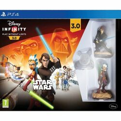 Disney Infinity 3.0 Play Without Limits: Star Wars (Starter Pack)