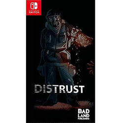 Distrust (Collector's Edition)