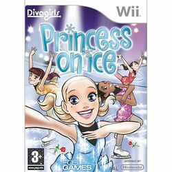 Diva Girls: Princess on Ice