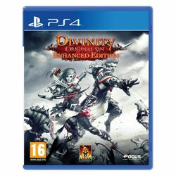 Divinity: Original Sin (Enhanced Edition) na progamingshop.sk