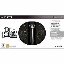 DJ Hero 2 (Party Bundle) na progamingshop.sk
