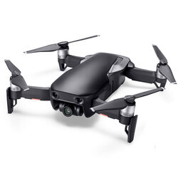 DJI Mavic Air Fly More Combo (Onyx Black) DJIM0254CB