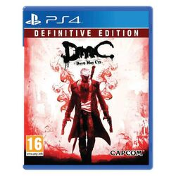 DmC: Devil May Cry (Definitive Edition) na progamingshop.sk