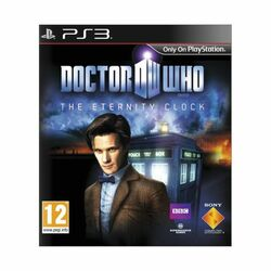 Doctor Who: The Eternity Clock na progamingshop.sk