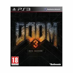 Doom 3 (BFG Edition) na progamingshop.sk