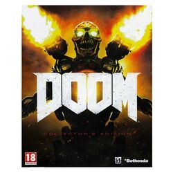 Doom (Collector's Edition)