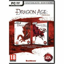 Dragon Age: Origins (Ultimate Edition) na progamingshop.sk