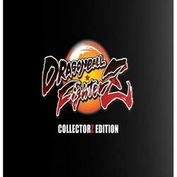 Dragon Ball FighterZ (CollectorZ Edition)