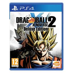 Dragon Ball: Xenoverse 2 (Deluxe Edition)  na progamingshop.sk