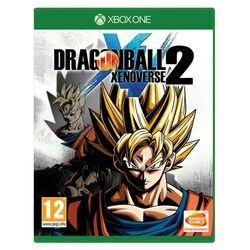 Dragon Ball: Xenoverse 2 na progamingshop.sk