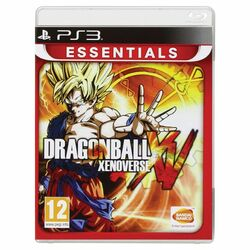 Dragon Ball: Xenoverse na progamingshop.sk