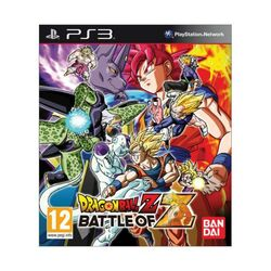 Dragon Ball Z: Battle of Z na progamingshop.sk