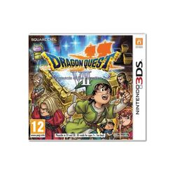 Dragon Quest 7: Fragments of the Forgotten Past na progamingshop.sk