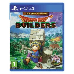 Dragon Quest Builders na progamingshop.sk