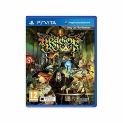 Dragon´s Crown na progamingshop.sk
