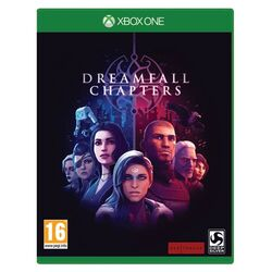 Dreamfall Chapters na progamingshop.sk
